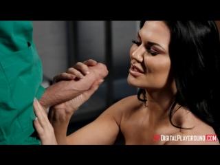 Jasmine Jae & Danny D (Plastic Dreams)[2018, All sex, Brunette, MILF, Big Tits, Big Cock, Blowjob, Shaved, Hardcore, 1080p]