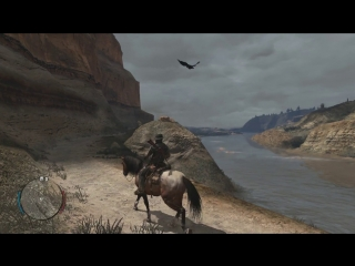 Red Dead Redemption Welcome to Mexico ft. Far Away by Jose Gonzalez