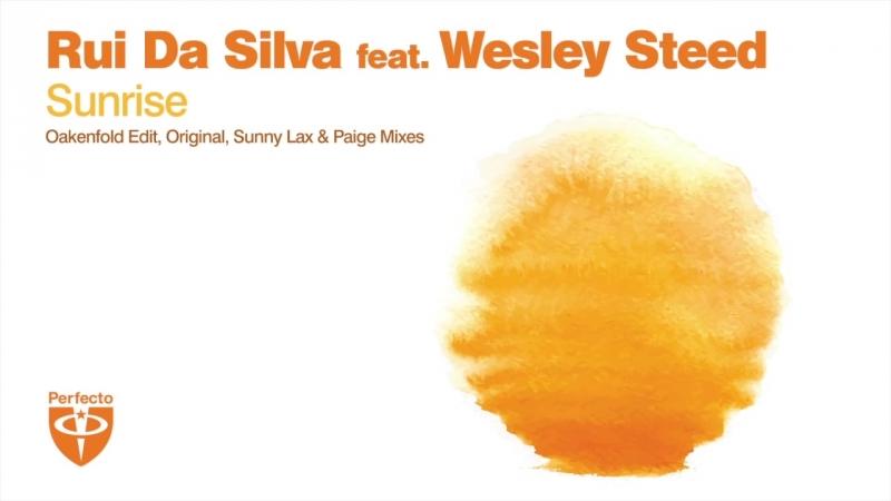Rui Da Silva feat. Wesley Steed - Sunrise (Original Mix).mp4