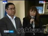 Дебаты участников предварительного голосования Единой России