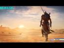 САКАРА ЖДЕТ | Assassin's Creed ORIGINS: ПОЛНОЕ ПРОХОЖДЕНИЕ #13
