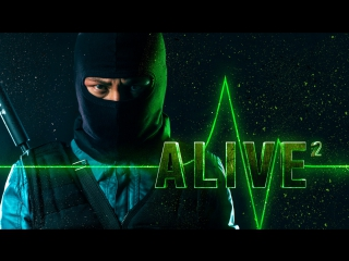 Alive 2 - CS Movie / Mixep Production