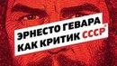Эрнесто Че Гевара как критик СССР