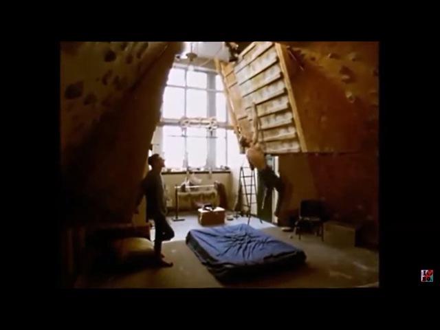 The Real Thing 1996 Starring Jerry Moffatt Kurt Albert Sean Myles Ben Moon Marc Le Menestrel