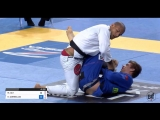 Keenan Cornelius vs Mahamed Aly #IBJJFPAN18 Final