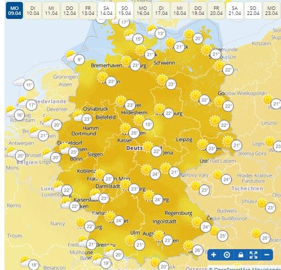 www.wetter.de leipzig