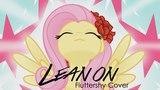 Lean On (Fluttershy Cover) II Major Lazer and DJ Snake