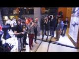 Презентация DJI Mavic Air в России от официального дилера - Skymec