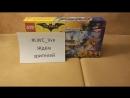 "Собираем LEGO ""The LEGO Batman Movie"" — ""The Justice League Anniversary Party"" (70919)"