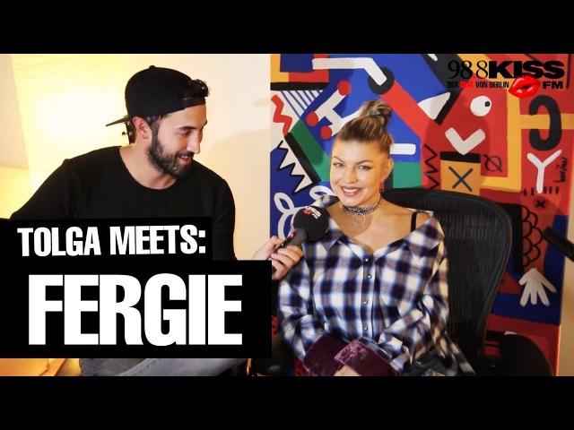 FERGIE DOUBLE DUTCHESS Das Interview