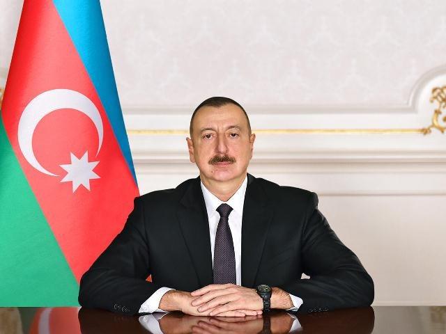 Prezident pravoslavların Pasxa bayramını təbrik etdi