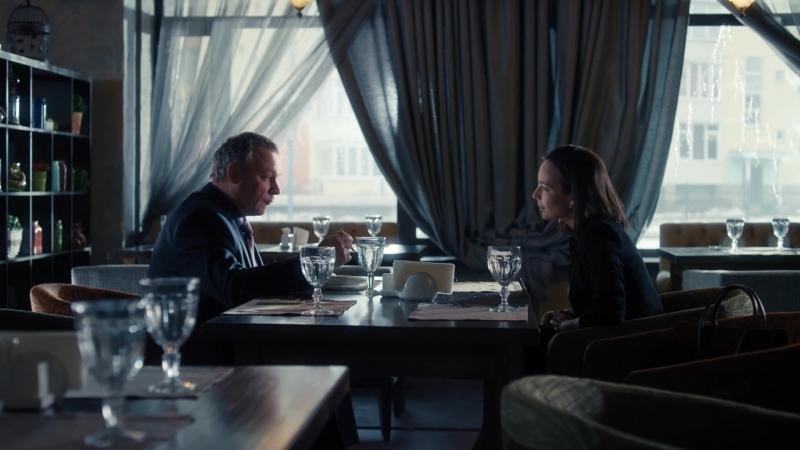 Сиделка (2018) - 5 и 6 серия [vk.com/KinoFan]
