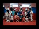 Детская группа Рукопашного боя для девочек и мальчиков | День борьбы