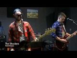 The Shockers - Бакенбарды (live)