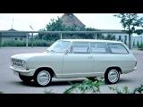 Opel Kadett Caravan 3 door B 1965–73