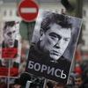 Акция памяти Бориса Немцова   Ульяновск
