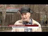 Жители Чкалова, 7, задыхаются от испарений из забитой канализации