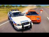 FRESH Forza Horizon 3 - КОПЫ ДПС ПРОТИВ ГРАБИТЕЛЕЙ (Full HD 1080)