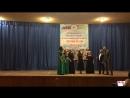 Конкурсная программа на Международный конкурс «Страна души» Абхазия. Номинация «Академический вокал» Chila gagliarda