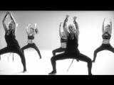 Apashe x Командамигеля (ft. Panther Matumona Odalisk) - No Twerk VIP