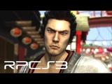 RPCS3 - Major Improvements in God of War Ascension, Yakuza Kenzan, Sly 1-3, The Darkness &amp More!
