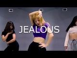 Kehlani- Jealous ft. Lexii Alijai NARIA choreography Prepix Dance Studio