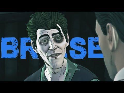 Bruce John    Bruises