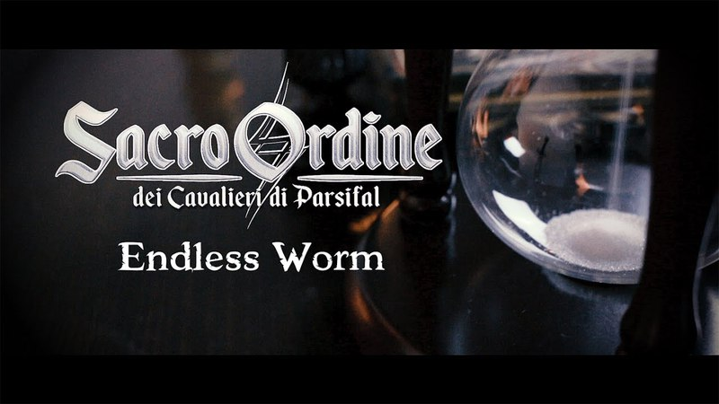 Sacro Ordine - Endless Worm [Official Videoclip]