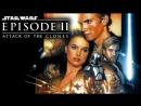 Смотрим Звездные войны: Эпизод 2 – Атака клонов (2002) Movie Live