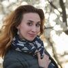 Katya Kruchinina