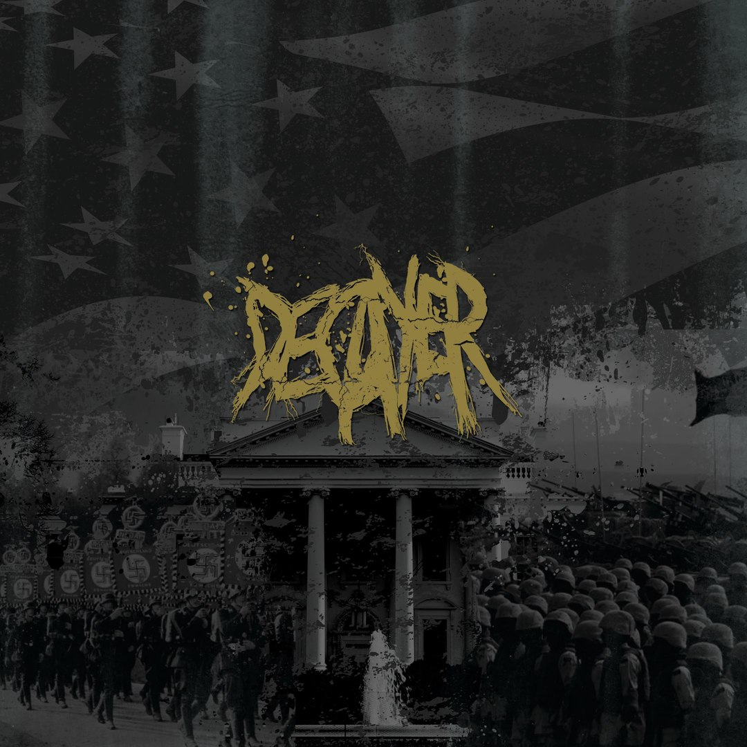Decayer - 16 Roses [single] (2018)