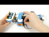 lego boost 17101 creative toolbox для робиуса