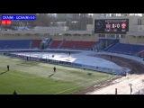 СКА-ХАБАРОВСК (м) - ЦСКА(м)