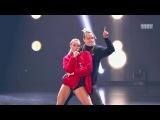 Танцы: Дима Присташ и Алена Fox (Lil Pump - Gucci Gang) (сезон 4, серия 17) из сериала Танцы смот...
