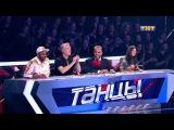 Танцы: Ильдар Гайнутдинов (своя хореография) (4 сезон, 9 выпуск)