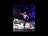 Дима Бончинче (Dima Bonchinche) / Танцы на ТНТ