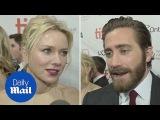 Jake Gyllenhaal and Naomi Watts talk new film Demolition at TIFF - Daily Mail
