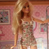 Fashionable clothes for doll
