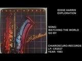 EDDIE HARRIS - EXPLORATION - FULL ALBUM 1983 - JAZZ