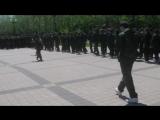 1 батальон (Максим,Иван, Леха и Катюша)