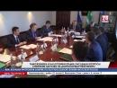 Таможенники и налоговики Крыма обсудили вопросы снижения нагрузки на добропорядочный бизнес Снизить нагрузку на бизнес и повысит
