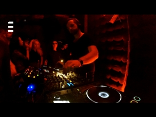 LetKolben at Squat 3/4 Club Moscow Russia