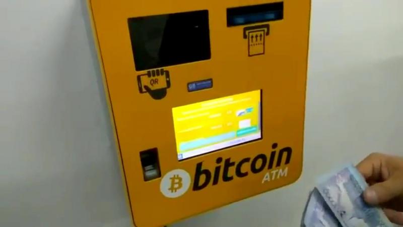Как можно купить bitcoin в Казахстане