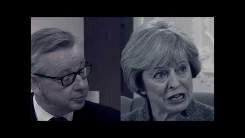 Лгунья, лгунья,Liar: В Великобритании песня про Терезу Мэй стала хитом
