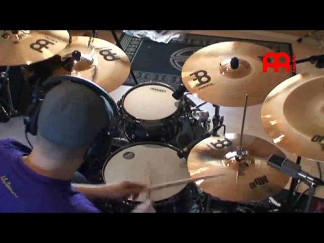 Meinl Mb10 cymbal series