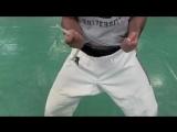 Как правильно завязать штаны от кимоно (Gi) в Джиу Джитсу