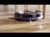 Обзор робота - пылесоса iRobot Roomba