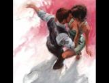 Una Noche Mas - Argentine Tango impro New York. Yasmin Levy. Julia Juliati