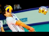 The Most Epic Volleyball Headshots in History