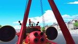 НОВАЯ СЕРИЯ Miraculous Ladybug - Леди Баг и Супер-Кот Сезон 2, Серия 12 - КАПИТАН ХАРДРОК